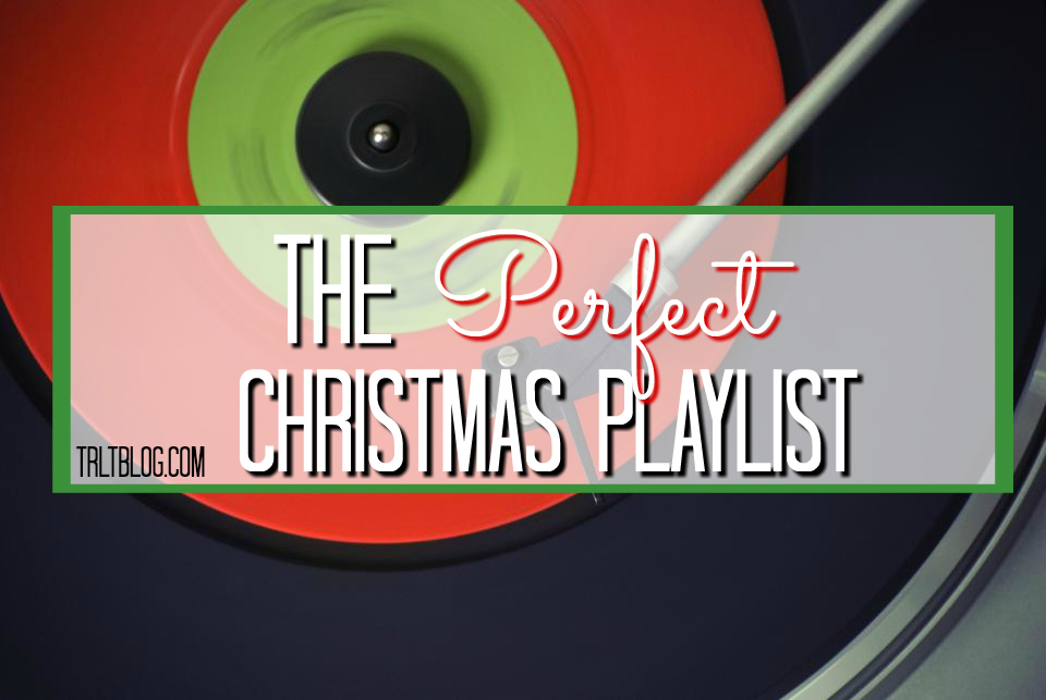 the-perfect-christmas-playlist